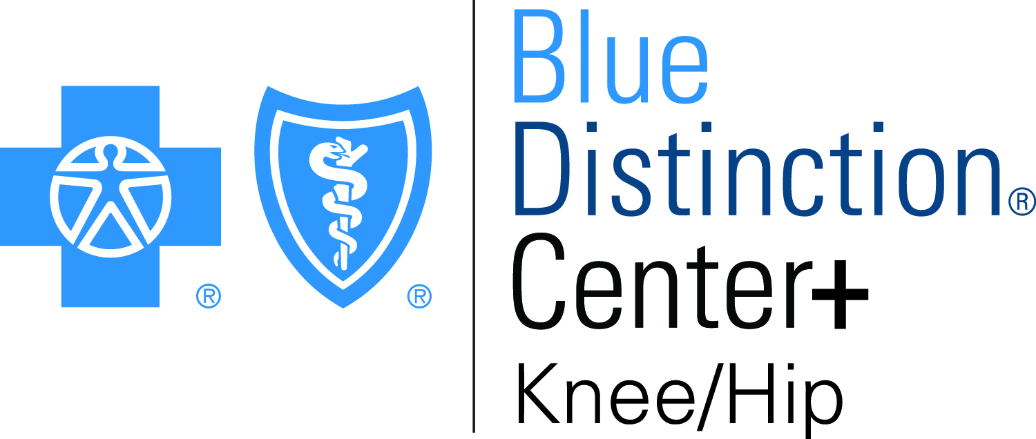 Blue Distinction Center Knee