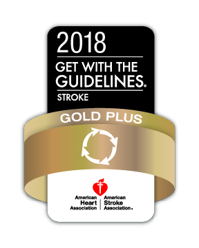 Stroke Gold Plus